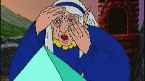 Youtube poop Impa Illegal Cereal = The Apocalypse!-1