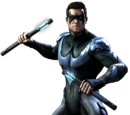 Nightwing (Dick Grayson)