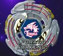 ¡L-Drago despierta!
