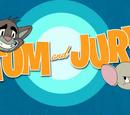Tom and Jury