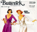 Butterick 5119