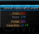 Zennon Semicraft
