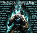 Dead Space RPG