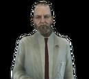 Assassin's Creed: The Chain karakterek