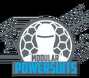 Modular Powersuits