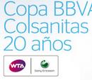 2012 Copa Sony Ericsson Colsanitas