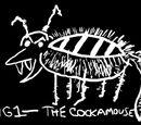 Cockamouse