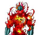 Soul Calibur Villains