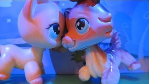 Littlest Pet Shop Popular (Episode 19 Brooke) SEASON 2 PREMIERE - Part 2 2