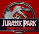 Jurassic Park: Operation Genesis 2