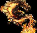 Encyclopédie des Monstres : Léviathans
