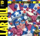 Before Watchmen: Dollar Bill Vol 1 1