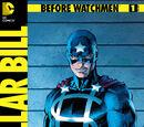 William Brady (Watchmen)
