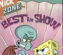 Best in Show (SpongeBob book)