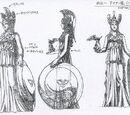 Athena/Galería