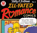 Patty & Selma's Ill-Fated Romance: My Sister, My Homewrecker!