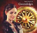 Gwendolyn Shepherd