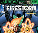 Fury of Firestorm: The Nuclear Men Vol 1 16