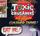 Toxic Crusaders Vol 1 3