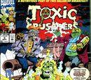 Toxic Crusaders Vol 1 5