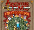 Enciclopedia de Hora de Aventura