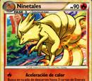 Ninetales (HS Liberados TCG)