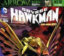 Savage Hawkman Vol 1 16
