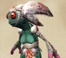 Armored Cancerite