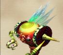 Cicada Golem