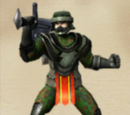 Dark Service Swordmaster