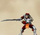 Elite Swordsman