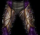 Heroic Legplates of Callissa
