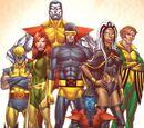 X-Men (Earth-4126)