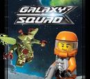 Galaxy Squad (theme)