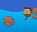Bogfish