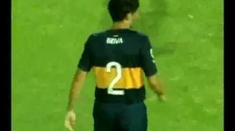 Boca (5) - River (4) Resumen del Partido Copa Luis Nofal 2013