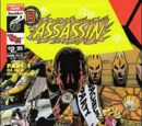 13: Assassin Comics Module Vol 1 5