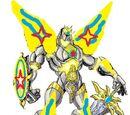 Digimon C.D capitulo especial 1.- Celebración