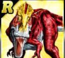 Event Exclusive Dinos