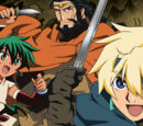 List of Deltora Quest episodes