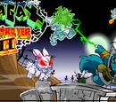 MAGAX: Destroyer II