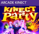 Kinect Party (Arcade Kinect)