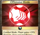 Offensive Mode