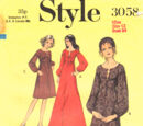 Style 3058