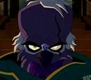 Profesor Perykles