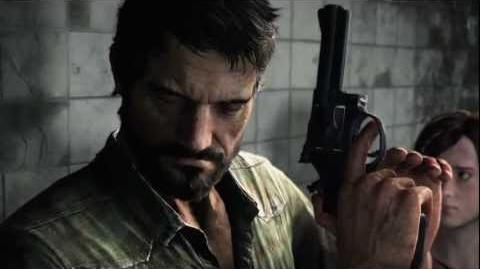 The Last of Us - Debut Trailer en Español (Subtitulado) - PlayStation 3