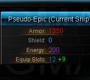 Pseudo-Epic