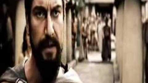 300 - This is madness. This is Sparta.