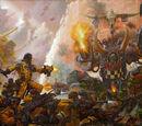 Second War for Armageddon
