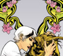 Swamp Thing Vol 5 18/Images